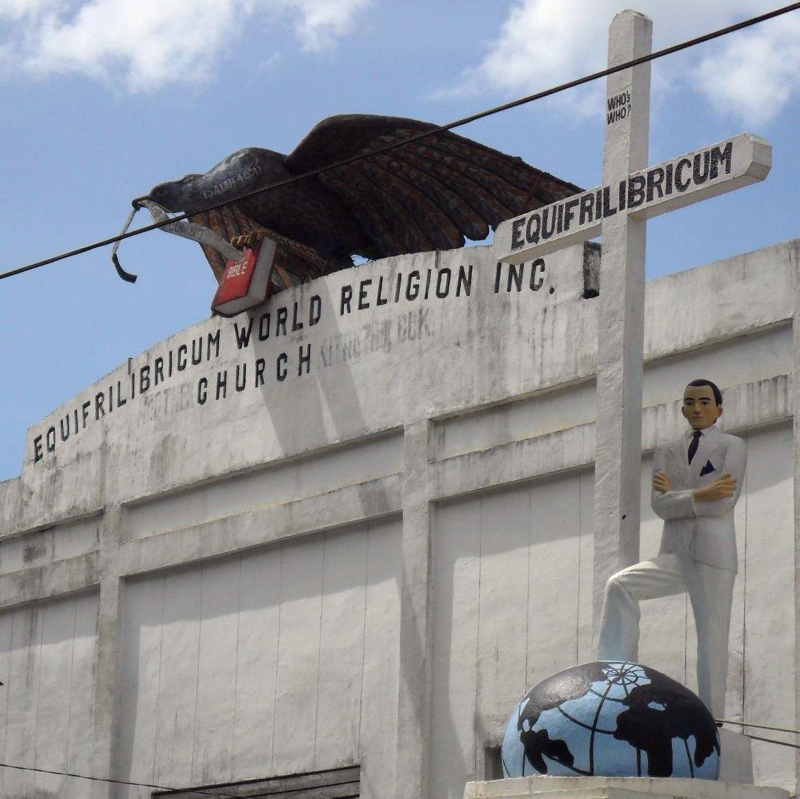 Equifrilibricum World Religion_2