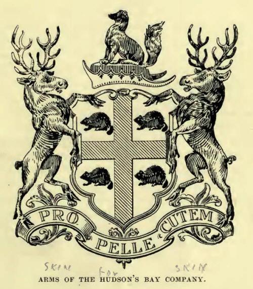 HBC coat of arms