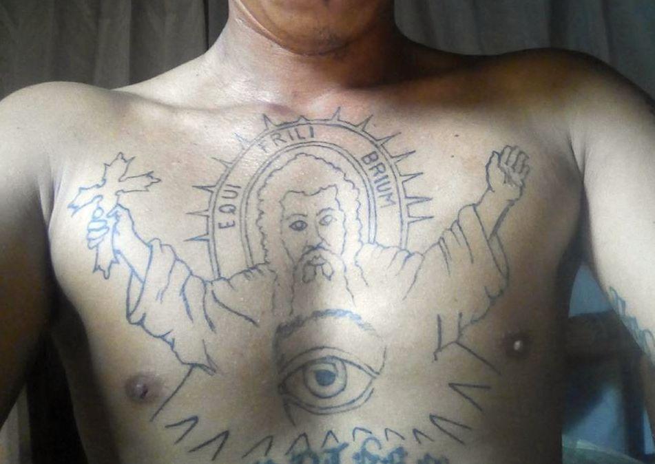 equi frili brium tattoo 1