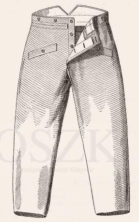 legénységi pantalló