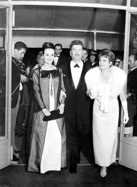 Nagy Anna - Cannes